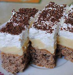 Poppy Seed Cookies, Poppy Cake, Sweet And Salty, Winter Food, Tiramisu, Kenya, Food And Drink, Baking, Ethnic Recipes