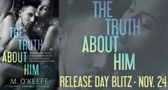 Book-o-Craze: Release Day Blitz {Teasers & Giveaway} -- The Trut...