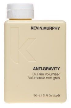 £15.95. Kevin Murphy Anti Gravity, brilliant oil free volumising gel - run through damp hair and blow dry.  And at time of writing there's 15% off...