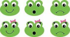 Free Image on Pixabay - Frog, Faces, Girl, Ribbon, Bow