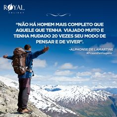 #Quotes #Travel  #viagem #royalholiday