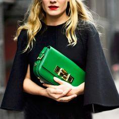 spring handbag colors