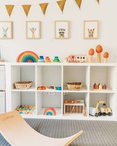 7 Awesome Gender-Neutral Kids Bedroom Ideas That'll Win You Over - Kids playroom ideas