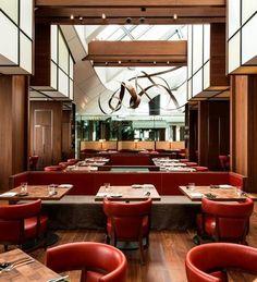 東京の高級ホテルで優雅に楽しむ「アフタヌーンティー」13選 | キナリノ 51階の「アンダーズタヴァン」は、素晴らしい景観を楽しみながらゆったり