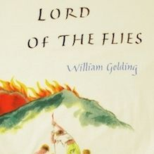 Wear your favorite literary classic! Lord of the Flies