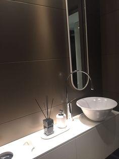 Ish 2015 hansgrohe die neue starck armatur badarmaturen for Badezimmer armaturen design