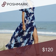Gorgeous show stopping dress This dress has been favored and loved by all fashion bloggers. This is your chance to dress like them for half the price. Privacy Please Dresses Maxi