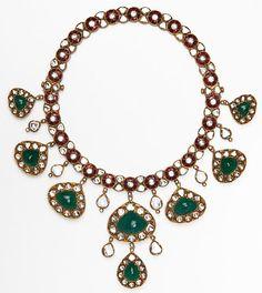Amrapali-Emerald-Diamond-and-Ruby-necklace