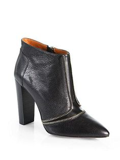 Dalli Ankle Zip boots