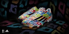 """Effortlessly """"FLY"""" Since 79*~: adidas Celebrates Lionel Messi's 27th Birthday*~"""