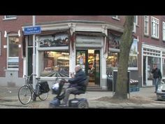 Oud Rotterdam zuid 9 - YouTube Banksy, Rotterdam, Holland, Gazebo, Outdoor Structures, Outdoor Decor, Youtube, The Nederlands, Kiosk