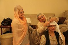 Two Ways Sikhs With Short Hair Can Make a Bun Under a Turban