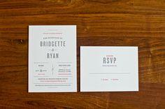 Invitation / wedding invitation