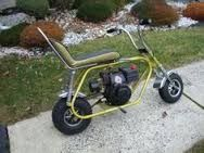 image result for mini bike frame for sale - Mini Bike Frames For Sale