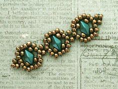 Linda's Crafty Inspirations: Royal Wedding Bracelet with various beads