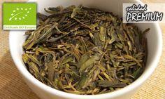 Lung Ching BIO, green tea