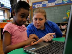 Merged program at 81st Street School takes steps forward via @OnMilwaukee