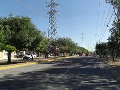 Colectora Felipe Zetter Paseos del Sol , Zapopan, Jalisco México