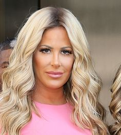 Don't Be Tardy For This Dance Off! It Has Been Confirmed That Kim Zolciak Joins Dancing With The Stars For Season 21! Get The Latest Scoop, Here!