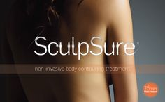 Get a slimmer appearance in 25 minutes without surgery or downtime with SculpSure.
