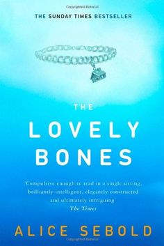 the lovely bones book - Google Search
