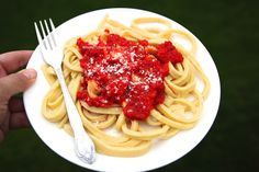Easiest #GlutenFree pasta ever by @Halle Cottis @ Whole Lifestyle Nutrition