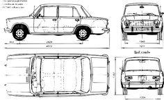 Image result for vehicle blueprint