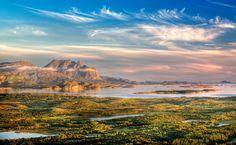 Donna, Norway