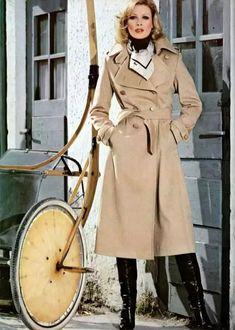 Seventies Fashion, 70s Fashion, Fashion History, Vintage Fashion, Fashion Outfits, Womens Fashion, Fashion Trends, Vintage Boots, Vintage Outfits