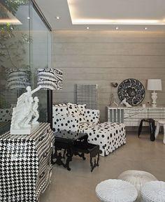 Ambiente Loja Conceito: Firma Casa (junho 2012)