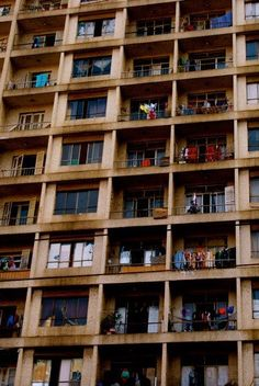 São Paulo Brasil Centro Velho - By: Lisette Eppink