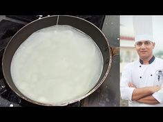 स्प्रिंग रोल शीट बनाने की सीक्रेट रेसिपी/Spring Roll Sheets/How To Make Spring Roll Sheet/Chef Ashok - YouTube Vegetarian Chinese Recipes, Indian Food Recipes, Iftar, Chinese Food, Snacks, Cooking, Youtube, Kitchen, Appetizers