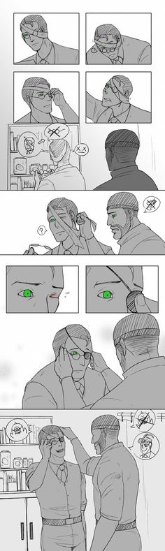 Defect-2 by dakr0819 on DeviantArt: Dis is so sad and touching!
