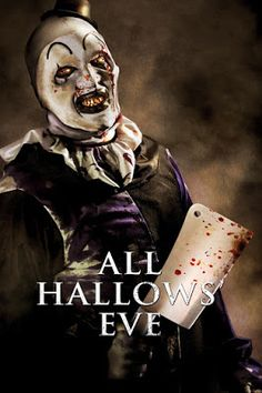 16 Ideas De Art The Clown Horror Movie Posters Peliculas De Terror Naruko Uzumaki