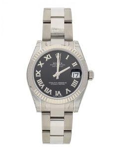 Watchmaster.com - Rolex Datejust Lady 31 178274
