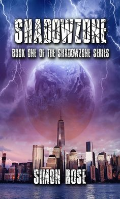 Featured Post: Shadowzone by Simon Rose