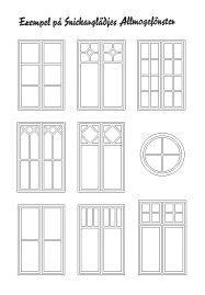 Bildresultat för fönster på glasveranda äldre hus