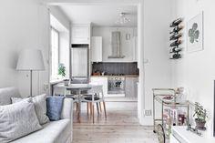 Mieszkanie 40 m²   objekt.fastighetsbyran.se
