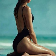 Купить товарСексуальные Cut цельный купальник спинки монокини хлопка ватник купальники в категории Цельные купальникина AliExpress.        Летние секси женщины одна часть бикини, Монокини Купальник Мягкий спинки Купальники                 100% новый и