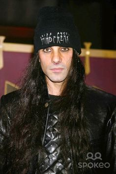 criss angel -