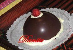 Le leccornie di Danita: Cupolette fragolose
