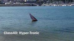 Hyper Tronic, Class40rc