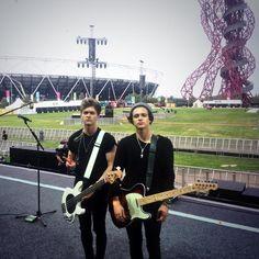 Connor Ball & Bradley Simpson❤️❤️❤️❤️