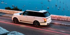The Overfinch Range Rover Suv Range Rover, Range Rovers, Best Suv, South Of France, Monte Carlo, Cadillac, Motors, Dream Cars, Super Cars