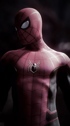 The Best Spiderman Wallpaper for your Smartphone Taken from In Game Photo Superman Wallpaper, Iron Man Wallpaper, Marvel Wallpaper, Marvel Art, Marvel Heroes, Marvel Avengers, Marvel Comics, Spiderman Gif, Amazing Spiderman