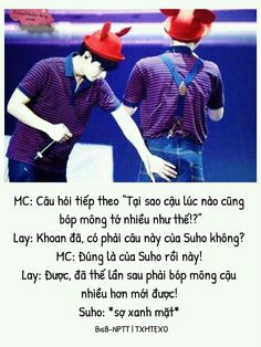 Exo Memes, Love Me Forever, Chanbaek, Chanyeol, Fangirl, Sayings, My Love, Funny, Quotes