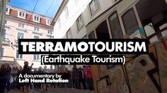 TERRAMOTOURISM (Earthquake Tourism)   The documentary on Vimeo