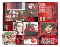 """Merry Christmas"" by fesign ❤ liked on Polyvore featuring Disney, Vivienne Westwood Red Label, Meri Meri, thankyou, Christmasoutfit and Christmas2015"
