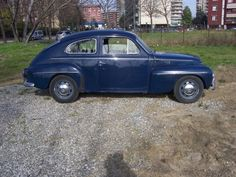 1960 #Volvo PV 544 for sale - € 9.000