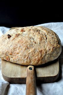 Walnut Levain & A Bakers Dream Come True! - Farmgirl Gourmet